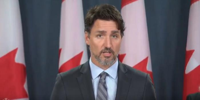 特鲁多要求伊朗彻查误击客机:加拿大不会善罢甘休