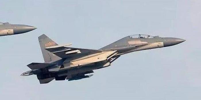立即博_中巴空軍今起在西北聯合演練 殲10C殲16梟龍參演