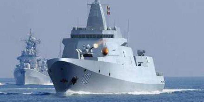 外媒评最致命战舰:中国055排第一 俄核巡洋舰第二