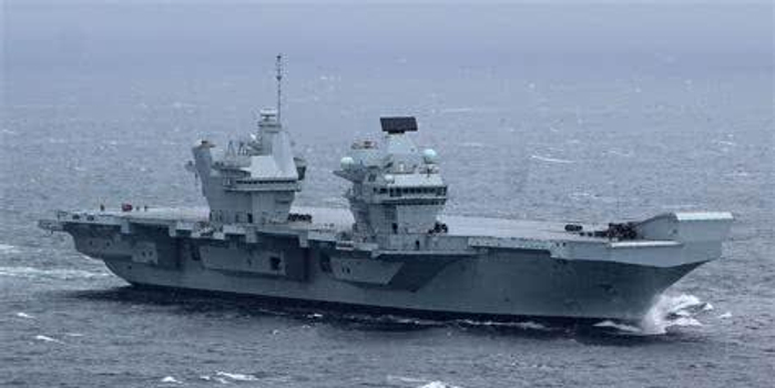 中国军舰何时才能用上电力推进 或仍需再等2年