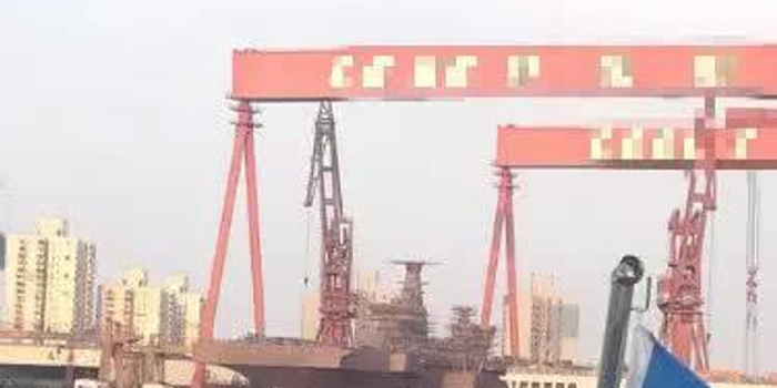 云南11選5_中國首艘075兩棲艦今年有望下水 還有兩艘正在建造