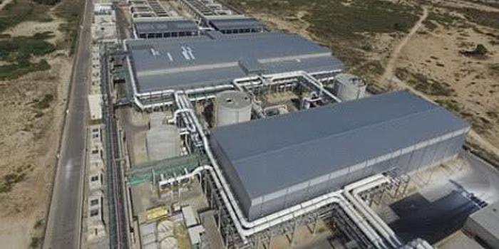 外媒:中企參建海水淡化廠遭以色列情報部門反對