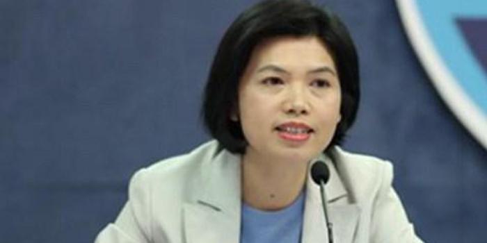 """""""制宪公投""""是在逼""""非和平手段""""解决台湾问题"""