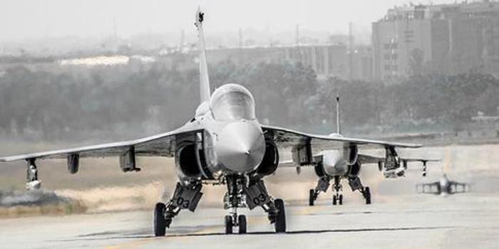 80年代研发的印度LCA战机有了新目标:2年后形成战力