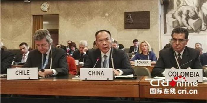 美攻擊中國國防政策 中方回擊:你欠世界一個交代