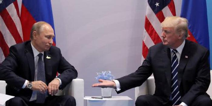 德國幫腔美國挑撥中俄 莫斯科一怒之下懟了回去