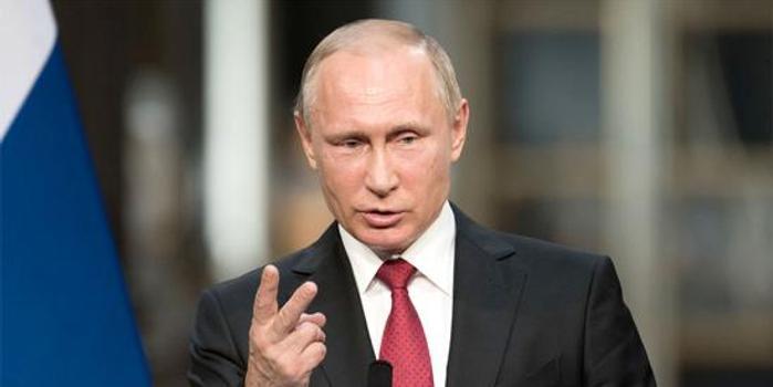 俄總統普京:說斯大林發動了二戰是極度的厚顏無恥