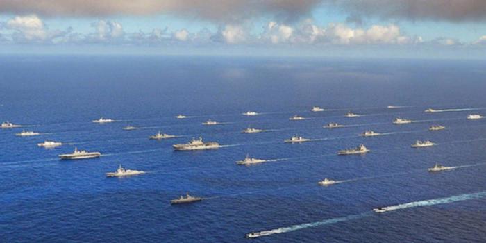 美军邀请越南参加环太平洋军演 中国仍不在受邀名单