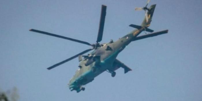 雙色球走勢圖2_緬甸北部爆發武裝沖突 已致19死2000人逃難