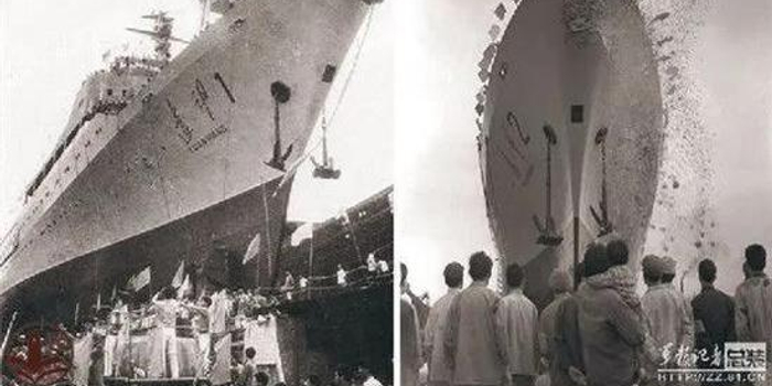 中国洲际导弹首次试射40周年:这些海上功臣今在何方