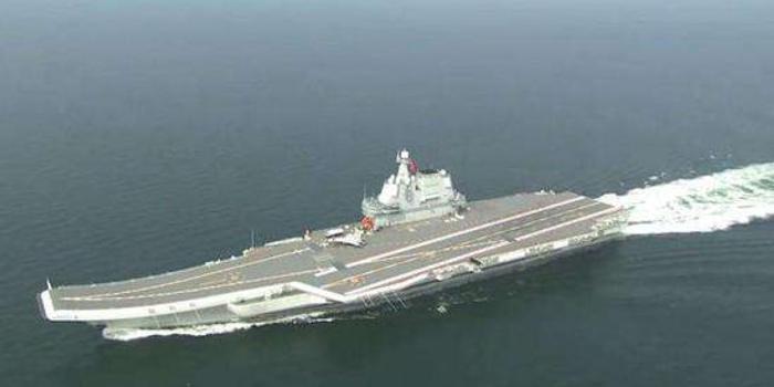 中国成全球第3个拥有双航母国家 两个基地同时启用
