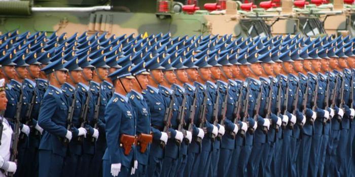 體彩11選5走勢圖_解放軍會在什么前提下介入香港事務?港澳辦回應