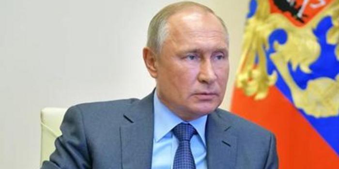 普京授予金正恩俄罗斯卫国战争胜利75周年纪念章