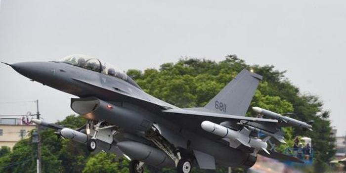 山東11選5走勢圖_國防部回應美對臺軍售案:低估中國軍隊意志極其危險