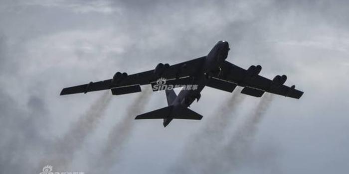 外媒:美國或正計劃轟炸伊朗核設施 規模將非常大