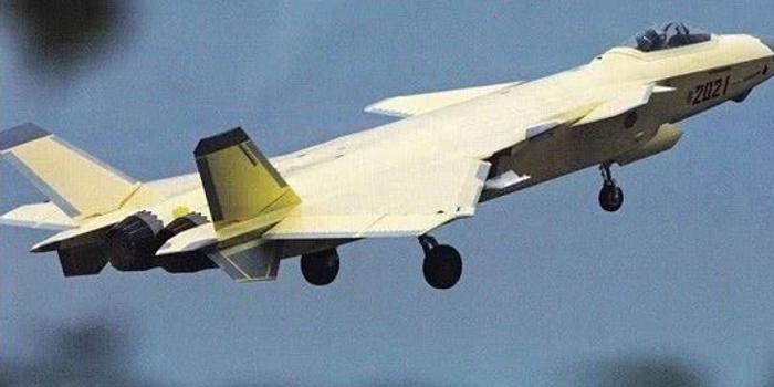 殲20換裝國產太行改進型發動機 已實現飛火推一體化