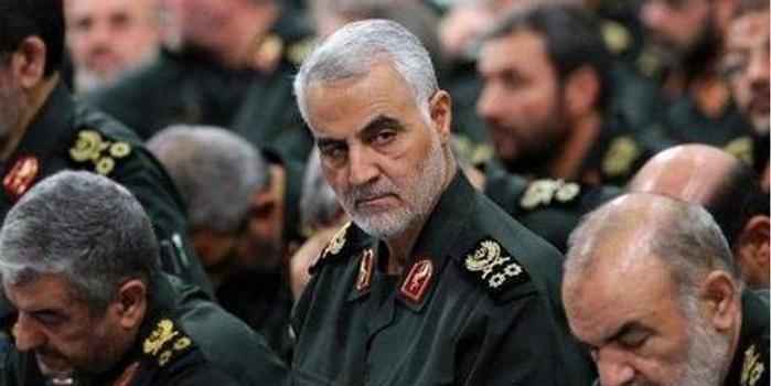 伊拉克总理:苏莱曼尼被杀那天 原本要见我
