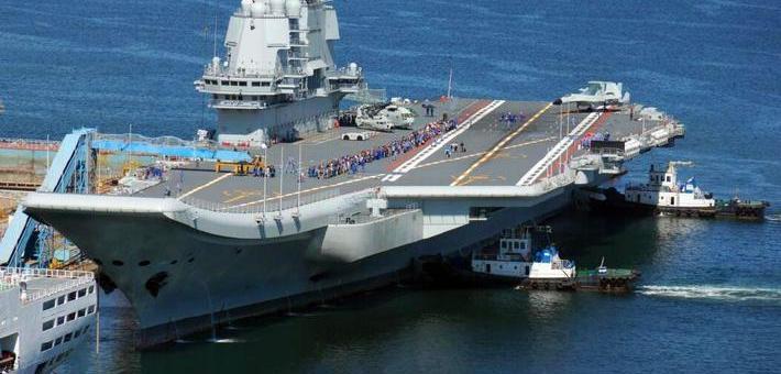 服役在即!国产航母7次海试归来收获丰