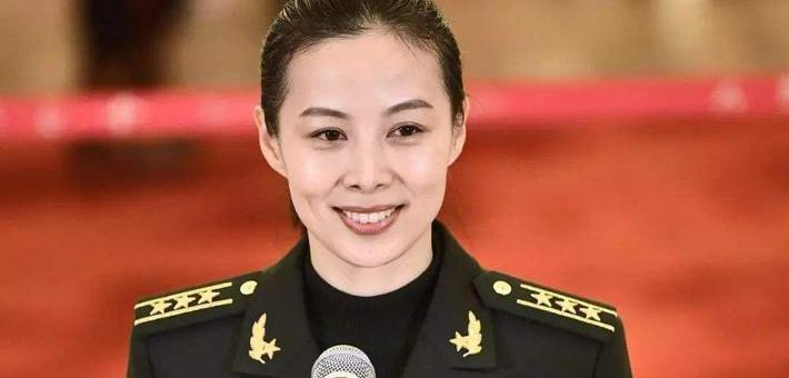 中国女航天员王亚平:正备战空间站任务