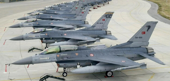 美国同意用F35款项换购F16
