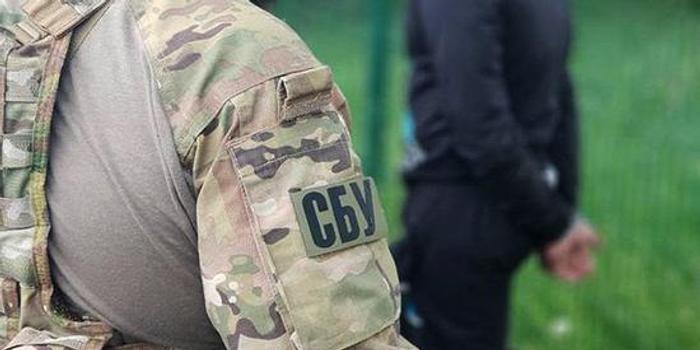乌安全局:IS主要头领阿尔·巴拉·希沙尼在基辅州落网