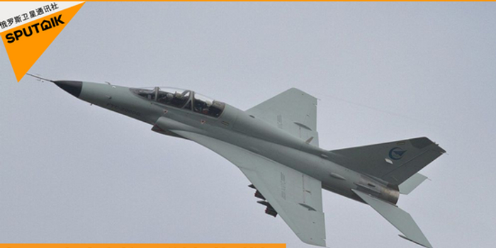 俄媒:中国生产弹射型舰载机 击败先进一代的竞争对手