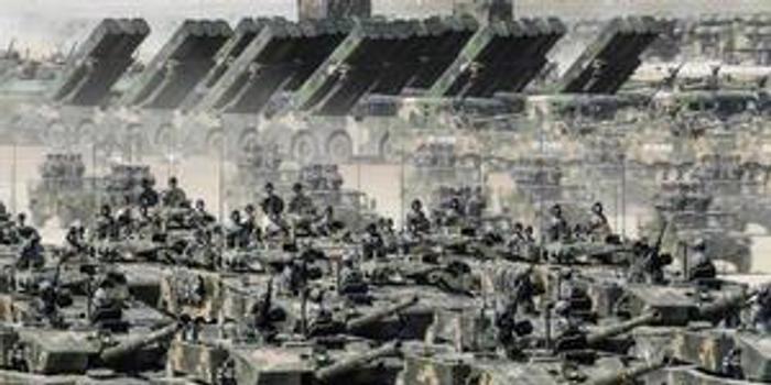 美軍再發中國軍力報告:大陸或武統臺灣 美將做出反應