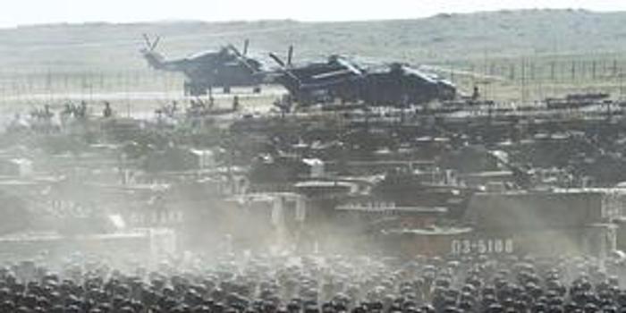 """美國發表""""中國軍事與安全發展報告"""" 國防部回應"""