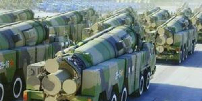 """國防大學教授:中國軍事發展成了誰的""""威脅""""?"""