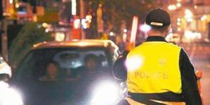 臺警察開罰輸錯身份證字號 民眾沒車卻收到烏龍罰單
