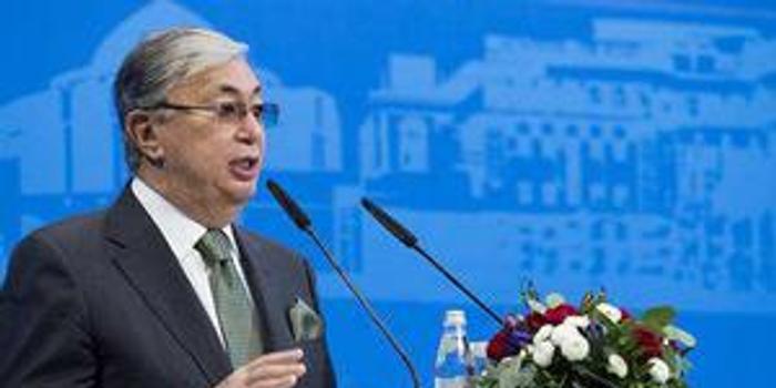 哈薩克斯坦總統訪華演講:中哈關系已成國家關系典范