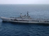 印度拍賣退役航母無人問津 為何有人建議我國購買?