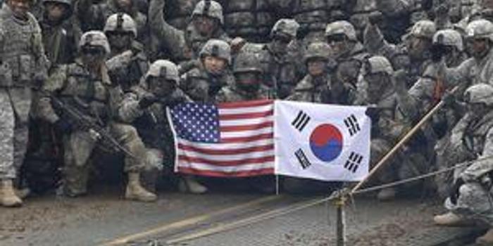 美防长威胁要重启美韩军演 韩媒:敦促朝鲜重返谈判桌