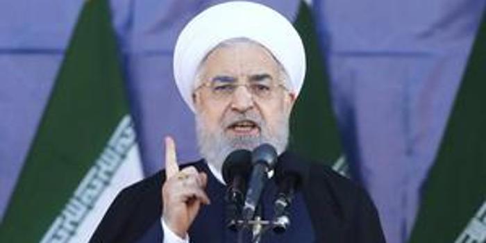 伊朗外交部:无意与美国开战 不拒绝核谈判