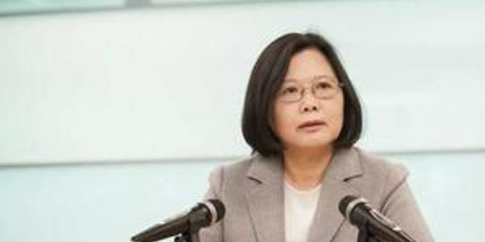 """蔡英文胜选后再打""""反中牌"""" 或致台湾经济不幸开始"""