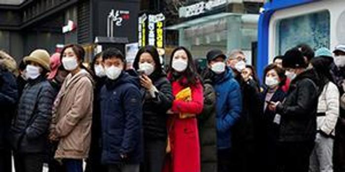 中国驻韩大使馆:中方将向韩出口口罩 首批500万只