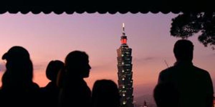 """""""台湾美国商会""""喊话特朗普:买格陵兰 不如买下台湾"""