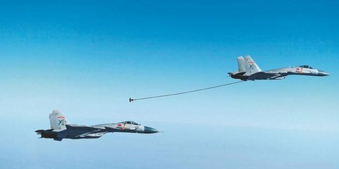 隱身艦載機成海軍發展新趨勢 殲15將被徹底取代?
