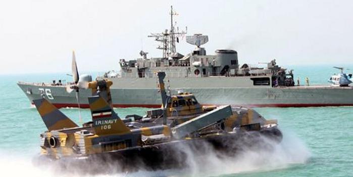 伊朗革命卫队以涉嫌走私为由扣押一艘外国油轮