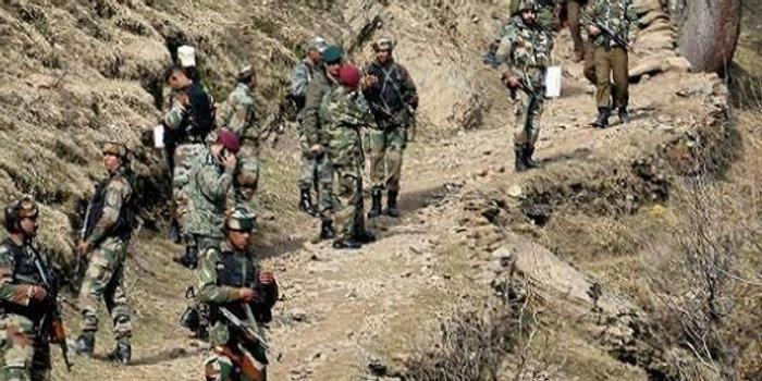 外媒:中印就边界问题举行会晤 寻求务实方案