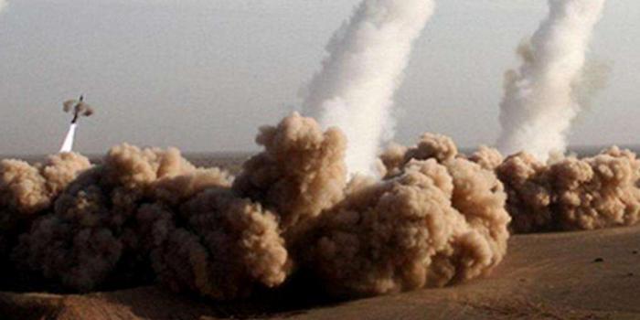 美伊是否会开战?中国专家:导弹从哪里发射很重要