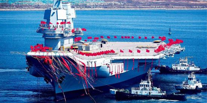 国产航母为何部署南海:可不间断巡航维护主权