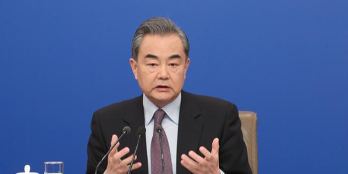 中国外长将赴印度举行中印边界问题特别代表会晤