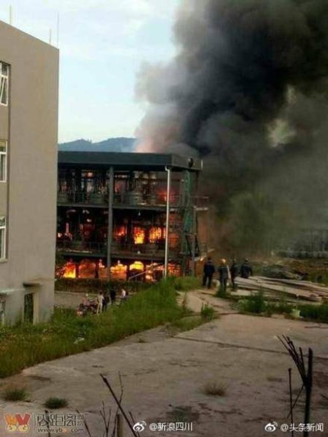 7月12日晚18时30分左右,宜宾市江安县阳春工业园区内宜宾恒达科技有限公司发生一起爆燃事故。截至目前,事故已造成19人死亡,12人受伤。进一步消息正在核查中。