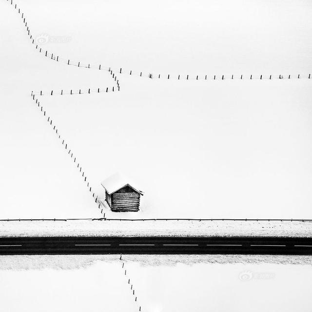第五届国际风光摄影大赛佳作赏析