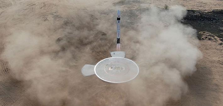 中国民营火箭完成第2次发射及回收