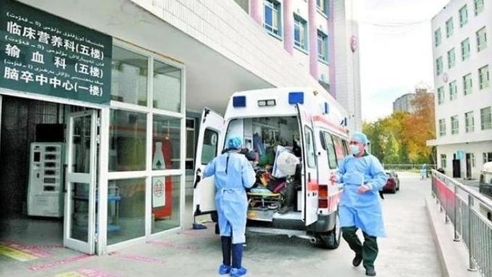 新疆新增本土确诊病例3例