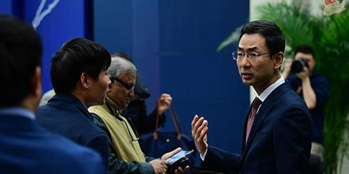 中方對印度入常的態度到底是什么? 外交部回應
