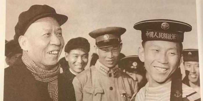 劉源披露:這件事 劉少奇在中共中央總負責