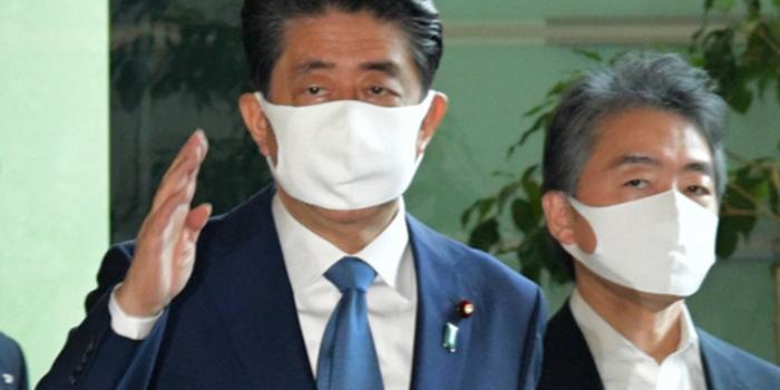 日本媒体:菅义伟计划在总统选举日程确定后宣布参选